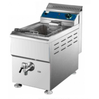 Gas Fryer 12 liter