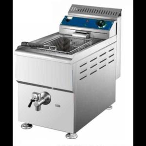 Gas Fryer 12 liter