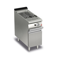 15L Single Basin Gas Deep Fryer