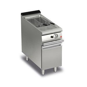 Baron 15L Single Basin Gas Deep Fryer