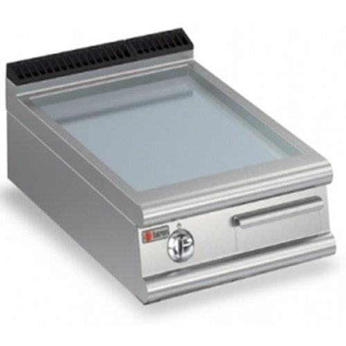 Baron Gas Griddle With Smooth Plate Top | 7FT/G800 | FREE SHIPPING