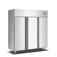 3 Door Upright Cabinet Chiller | YBF9237