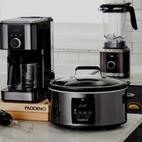 Best Paderno Kitchen Cookware Collection