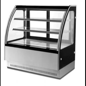 Cake Display Chiller | S/S CS-1200R2