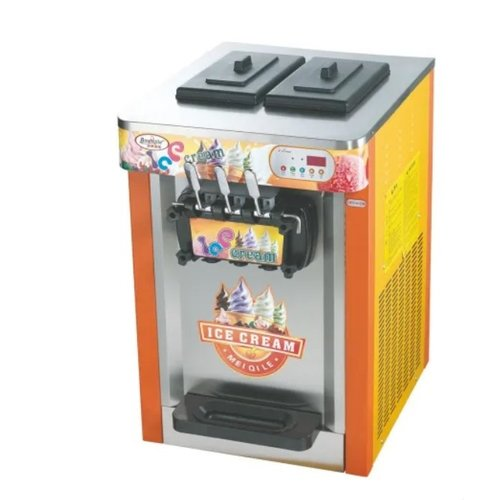Tabletop Ice Cream Machine - MQ-L20AN