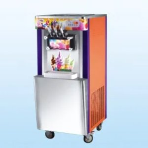 Ice Cream Machine - MQ-L22
