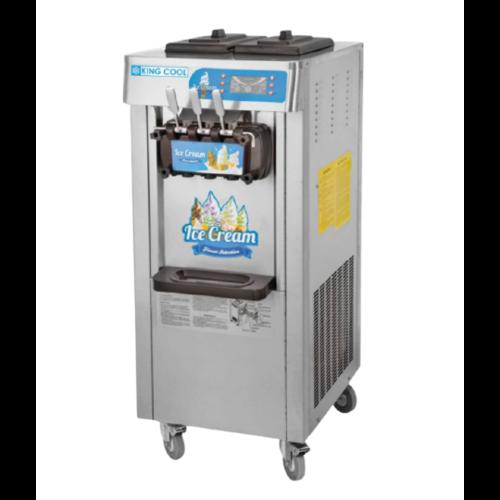 Soft Stand Ice Cream Machine -MQ-L22B