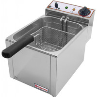 Electric  Deep Fryer | FR 6 LT