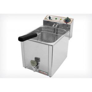 Beckers Electric  Deep Fryer| FR 10LT
