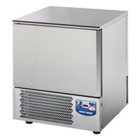 Blast Chiller 5 Trays | AT05ISO