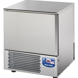 Tecnodom Blast Chiller 5 Trays | AT05ISO