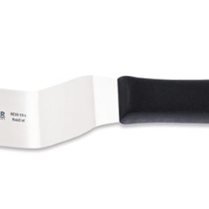 Giesser Mini spatula, angular 16/10 cm