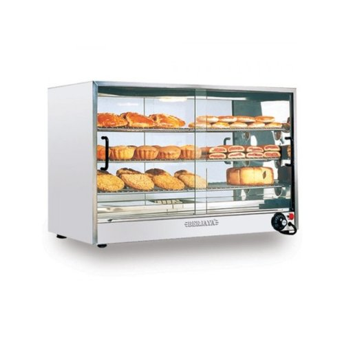 Stainless Steel Electrical Food Warmer | FW45