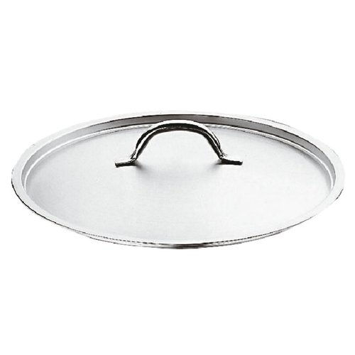 Paderno Stainless steel | Lid - ø 60,00 cm
