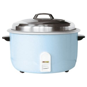 Paderno Rice steamer |Stainless steel | 21,00 lt