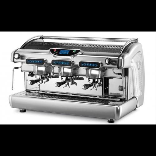 Espresso Coffee Machine Automatic 3 Group | EZ3ENR2A