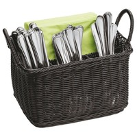 Cutlery Box |Black | 42584-06