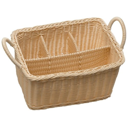 Paderno Cutlery Box | Beige | 42584-07