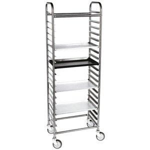 Paderno Baking Sheet Trolley | 44826-20