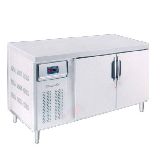 berjaya 2 Door Under Counter Fridge | BS2DC5/C