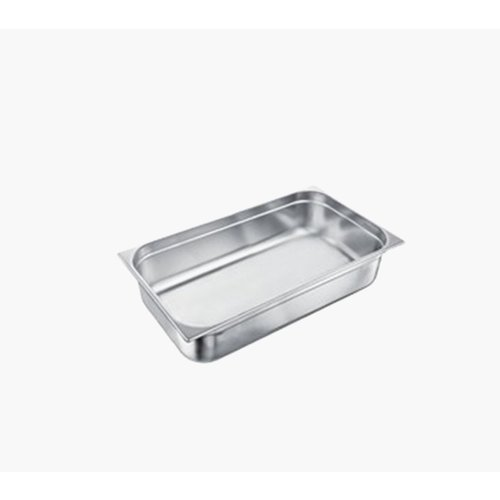 Tiger Hotel Oblong Insert I 1/1 Size Thick 0.8 mm