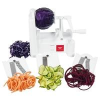 3-Blade Spiral Vegetable Slicer | 49827-99
