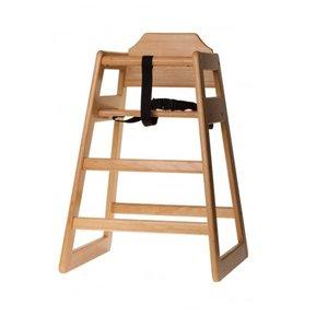 TableCraft High Chair | 65EU
