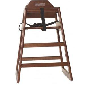 TableCraft High Chair | 66EUA