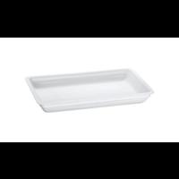 Oblong Porcelain Insert | G/N 1/1 Size | 11206