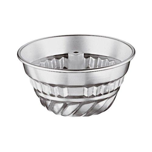 Paderno Aluminum | Cake Pan Gugelhopf | Different Sizes