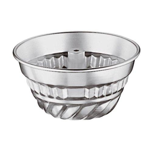 Paderno  Aluminum | Cake Pan Gugelhopf | Different Sizes |47062
