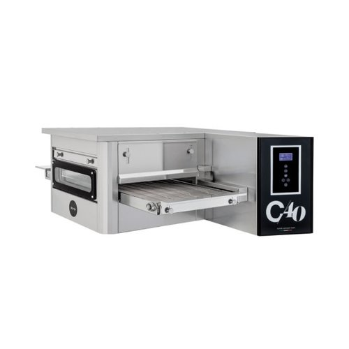 Prismafood Electric Conveyor Oven | TUNNEL C40