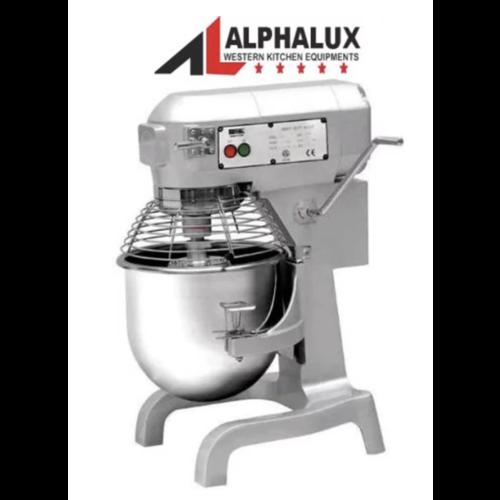 Alphalux CAKE MIXER 20 LITERS ALPHALUX -BH20C