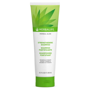 Herbal Aloe Strengthening Shampoo