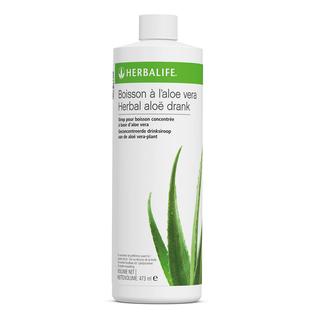 Herbal Aloe Original
