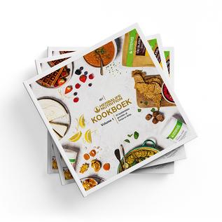 Herbalife Kookboek volume 1
