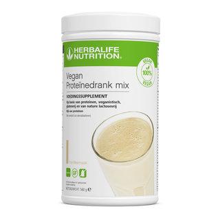 Proteine drankmix VEGAN Vanille