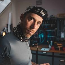 Buff Live SlowRide Fast - Buff - Cycling Cap