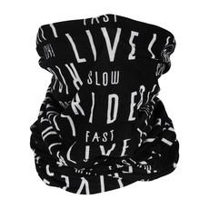 Buff Live SlowRide Fast Buff Neckgaiter