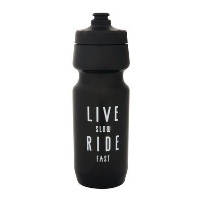 Live Slow Ride Fast Collection Live Slow Ride Fast - Bidon