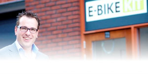 Financieel Dagblad over eBike-Kit