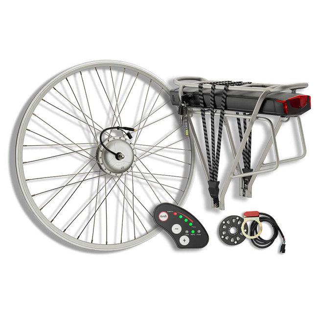 ebike-kit Premium ombouwset