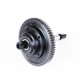 Bafang Middenmotor complete as met gearing