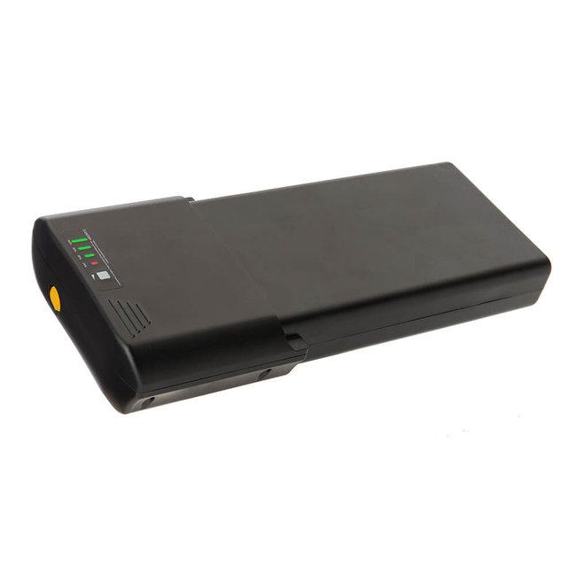 Panasonic 36V - 11,6Ah Compacte bagagedrager accu