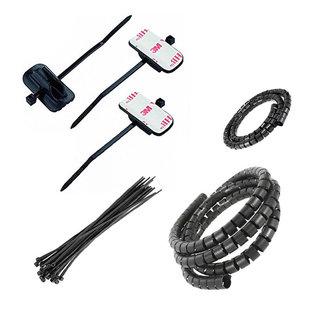 ebike-kit Kabel afwerkset