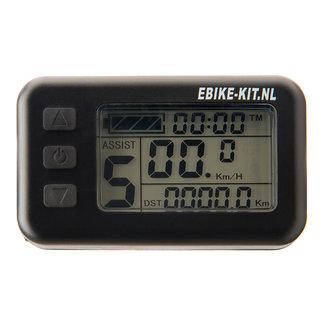 ebike-kit Display LCD-1