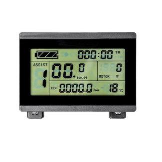 ebike-kit Display LCD-3