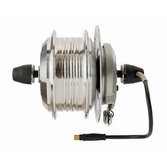 ebike-kit 36V Rollerbrake voorwielmotor 235RPM