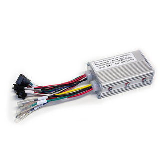 ebike-kit EBC-KT122W-1 - controller