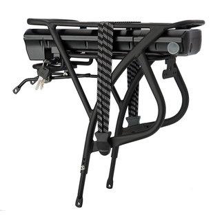 ebike-kit Bagagedrager voor compacte Deluxe accu